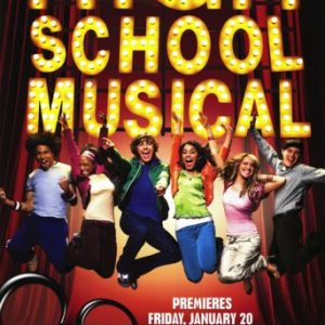 High-School-Musical-Movie-Poster-11-x-17-Movie-Poster-0