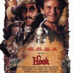Hook-11-x-17-Movie-Poster-Style-B-0