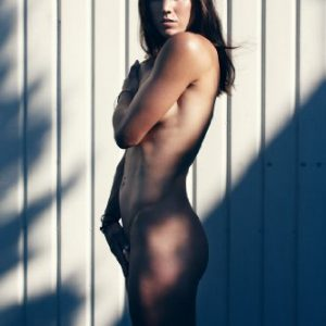 Hope-Solo-Poster-Photo-Limited-Print-Olympic-Soccer-Player-Sexy-Naked-Nude-Celebrity-Athlete-Size-27x40-1-0