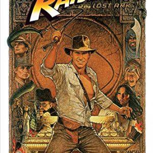 Indiana-Jones-Raiders-of-the-Lost-Ark-Movie-Postersize-27x40-0