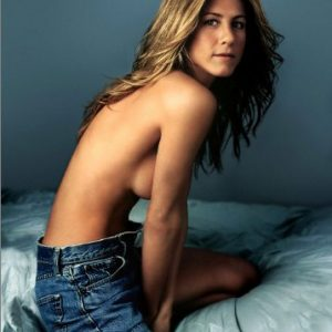 Jennifer-Aniston-Celebrity-Poster-Photo-Limited-Print-Sexy-Movie-Television-Actor-Size-22x28-4-0