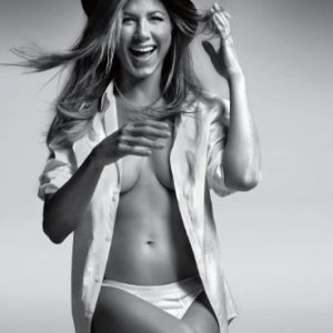 Jennifer-Aniston-Celebrity-Poster-Photo-Limited-Print-Sexy-Movie-Television-Actor-Size-24x36-3-0