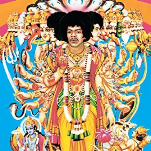 Jimi-Hendrix-Axis-Bold-as-Love-Music-Poster-12x18-0
