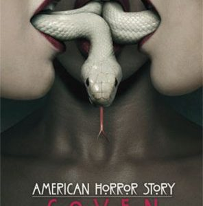 LAMINATED-American-Horror-Story-Coven-Television-Poster-22x34-0
