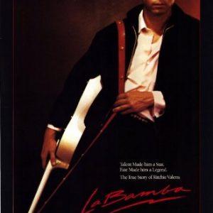 La-Bamba-Movie-Poster-11-x-17-Inches-28cm-x-44cm-1987-Style-A-Lou-Diamond-PhillipsEsai-MoralesDanielle-von-ZerneckJoe-PantolianoBrian-SetzerMarshall-Crenshaw-0