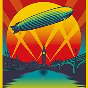 Led-Zeppelin-Music-Poster-Print-Celebration-Day-Size-24-x-36-0