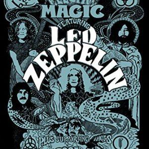 Led-Zeppelin-Music-Poster-Print-Wembley-Stadium-Promo-Size-24-x-36-0