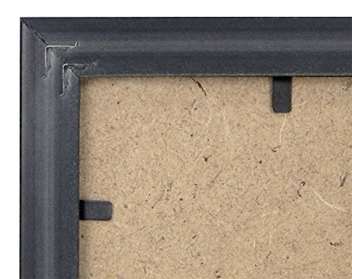 22 By 28 Frame: MCS Trendsetter 22×28 Inch Poster Frame, Black (27228