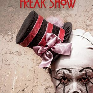 Mini-Poster-11-X-17-Print-American-Horror-Story-Freak-Show-Clown-0