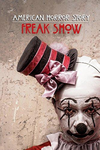 Mini-Poster-11-X-17-Print-American-Horror-Story-Freak-Show-Clown-0