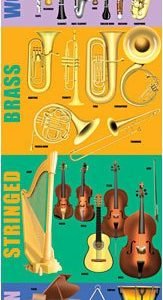Musical-Instruments-Colossal-Concepts-Poster-0