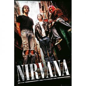 Nirvana-Alley-Music-Poster-0