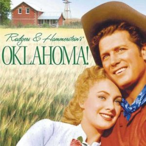 Oklahoma-Movie-Poster-27-x-40-Inches-69cm-x-102cm-1955-Style-B-Gordon-MacRaeShirley-JonesRod-SteigerGloria-GrahameEddie-AlbertCharlotte-Greenwood-0