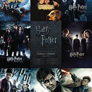 Posters-Harry-Potter-Poster-All-Movies-Collection-36-x-24-inches-0