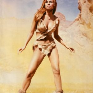 Raquel-Welch-Sexy-Celebrity-Limited-Print-Photo-Television-Music-Movie-Poster-27x40-0