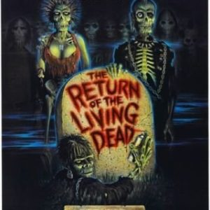 Return-of-the-Living-Dead-1985-Movie-Poster-24x36-0
