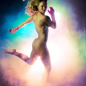 Ronda-Rousey-Poster-Photo-Limited-Print-UFC-Fighter-Sexy-Naked-Nude-Celebrity-Athlete-Size-27x40-1-0