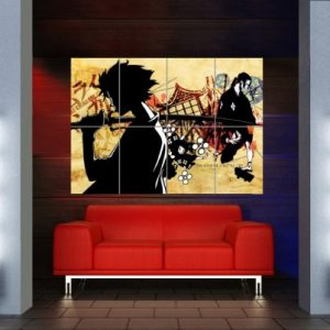 SAMURAI-CHAMPLOO-ANIME-MANGA-GIANT-ART-PRINT-POSTER-MR085-0