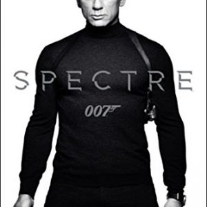 SPECTRE-Movie-Poster-24-x-36-Glossy-Finish-Thick-8mil-Daniel-Craig-Monica-Belluci-Lea-Seydoux-0