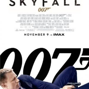 Skyfall-Daniel-Craig-James-Bond-Movie-Photo-Poster-11x17-2-0