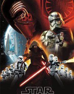 Star-Wars-VII-The-Force-Awakens-Dark-Side-Poster-Art-Print-24x36-0