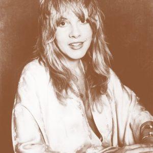 Stevie-Nicks-11-X-14-Sepia-Poster-0
