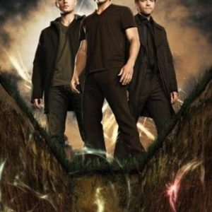Supernatural-Tv-Series-Poster-24x36-Poster-Tv-Art-Print-0