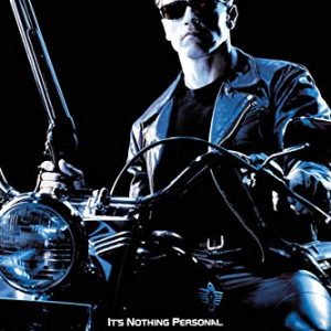 Terminator-2-Judgment-Day-Science-Fiction-Action-Thriller-Classic-Movie-Film-Poster-Print-24-by-36-0