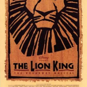 The-Lion-King-The-Broadway-Musical-Poster-Broadway-27-x-40-Inches-69cm-x-102cm-9999-Poster-Print-27x40-0