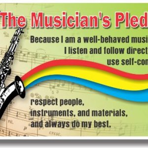 The-Musicians-Pledge-Music-Poster-0