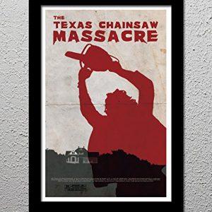 The-Texas-Chainsaw-Massacre-Tobe-Hooper-Horror-Movie-Original-Minimalist-Art-Poster-Print-0