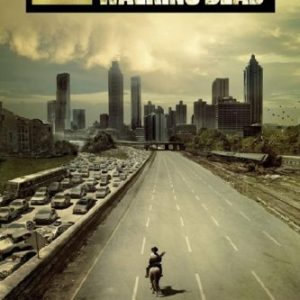 The-Walking-Dead-Season-1-Television-Poster-0