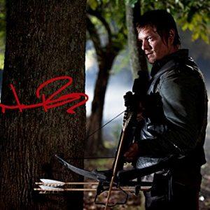 The-Walking-Dead-Tv-Print-117-X-83-Norman-Reedus-Daryl-Dixon-0