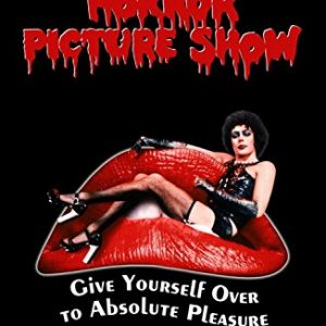Tomorrow-sunny-24X36-INCH-ART-SILK-POSTER-ROCKY-HORROR-PICTURE-SHOW-Movie-POSTER-XXX-Raunchy-0