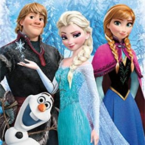 Trends-International-RP13539-Frozen-Group-Poster-22-by-34-Inch-0