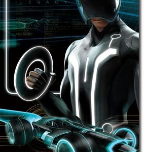 Tron-Legacy-Science-Fiction-Action-Movie-Film-Poster-Print-22-by-34-0