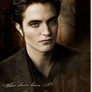 Twilight-New-Moon-Edward-Cullen-Quote-Vampire-Drama-Romance-Fantasy-Movie-Film-Poster-Print-24-by-36-0