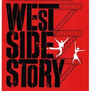 West-Side-Story-Poster-Broadway-Theater-Play-11x17-MasterPoster-Print-11x17-0