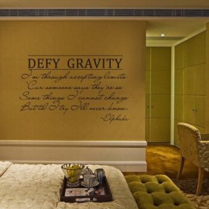 Wicked-the-Musical-Wall-Decal-Elphaba-Defy-Gravity-Vinyl-Wall-Art-Sticker-Black-Small-0