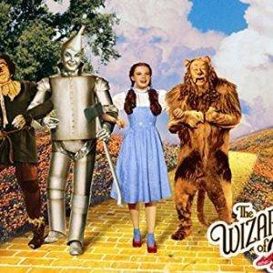 Wizard-of-Oz-Yellow-Brick-Road-24x36-Movie-Poster-Dorothy-Gale-Scarecrow-0