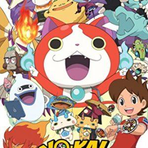 Yo-kai-Watch-Cast-Television-Poster-24x36-0