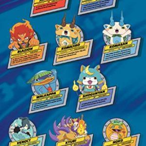 Yo-kai-Watch-Top-Ten-Television-Poster-24x36-0