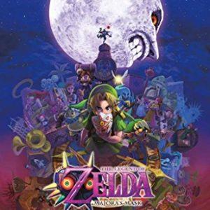 Zelda-Majoras-Mask-Poster-Print-24-x-36-0