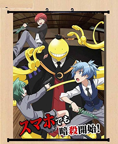 animation-Assassination-Classroom-Wall-Scroll-Poster-Cosplay-236x354-in-ches-794-0