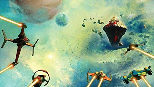 EasyLife No Man'S Sky Fantasy Art Concept Science Fiction