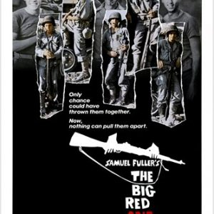 sam-FULLERS-the-big-red-one-MOVIE-POSTER-ARMY-PALS-adventure-action-24X36-reproduction-not-an-original-0