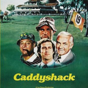 Caddy-Shack-Comedy-Golf-Poster-24-X-36-19th-Hole-0