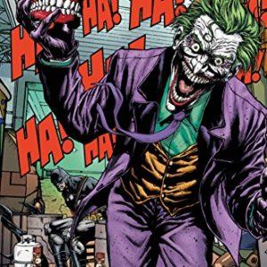 DC-Comics-Joker-Forever-Evil-Poster-24-x-36in-0