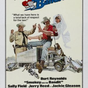 Smokey-and-the-Bandit-1977-Movie-Poster-24x36-0