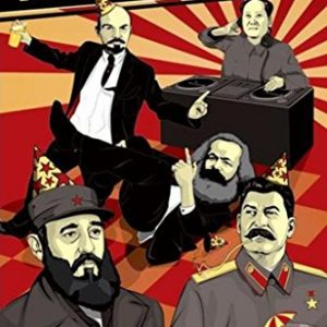 Welcome-to-the-Party-Communist-Leaders-Comedy-Poster-Print-24-by-36-Inch-0